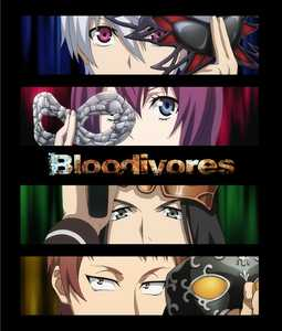 Play《Bloodivores01》