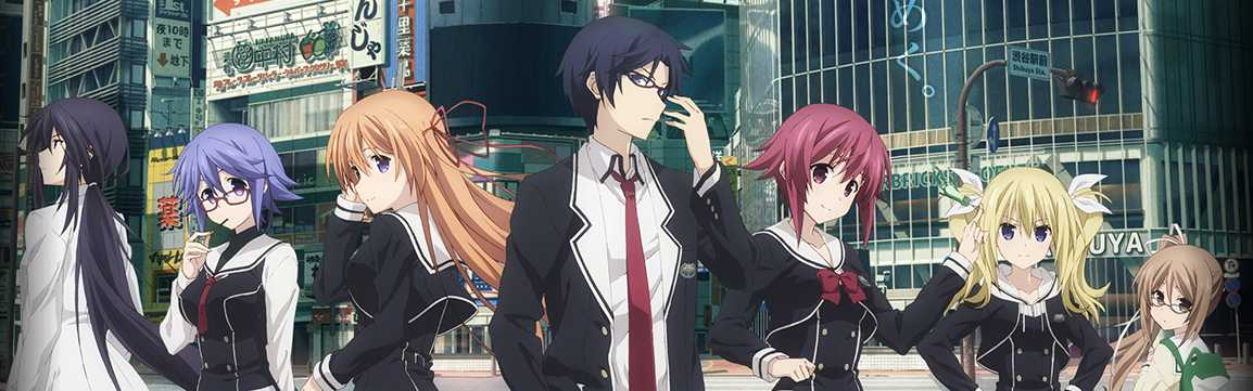 CHAOS;CHILD01 | DL 200MB 1280x720