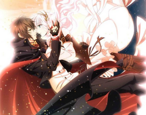 Code:Realize ~創世の姫君~
