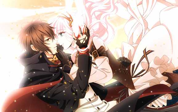 Code:Realize ~創世の姫君~12