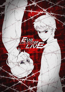 Play《EVIL OR LIVE07》