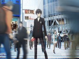 [720p]PERSONA5 the Animation 01 193MB