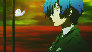 Play《PERSONA3 THE MOVIE #3 Falling Down》