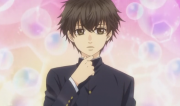 Play《SUPER LOVERS 05「cherry blossom」》