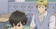 Play《SUPER LOVERS 10話(終) 「 summer storm」》