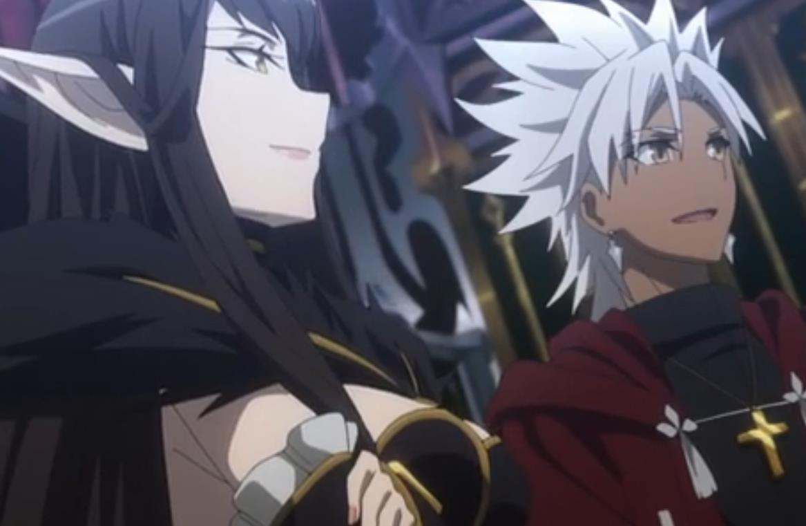 Play《[720p]Fate/Apocrypha 15 196MB》