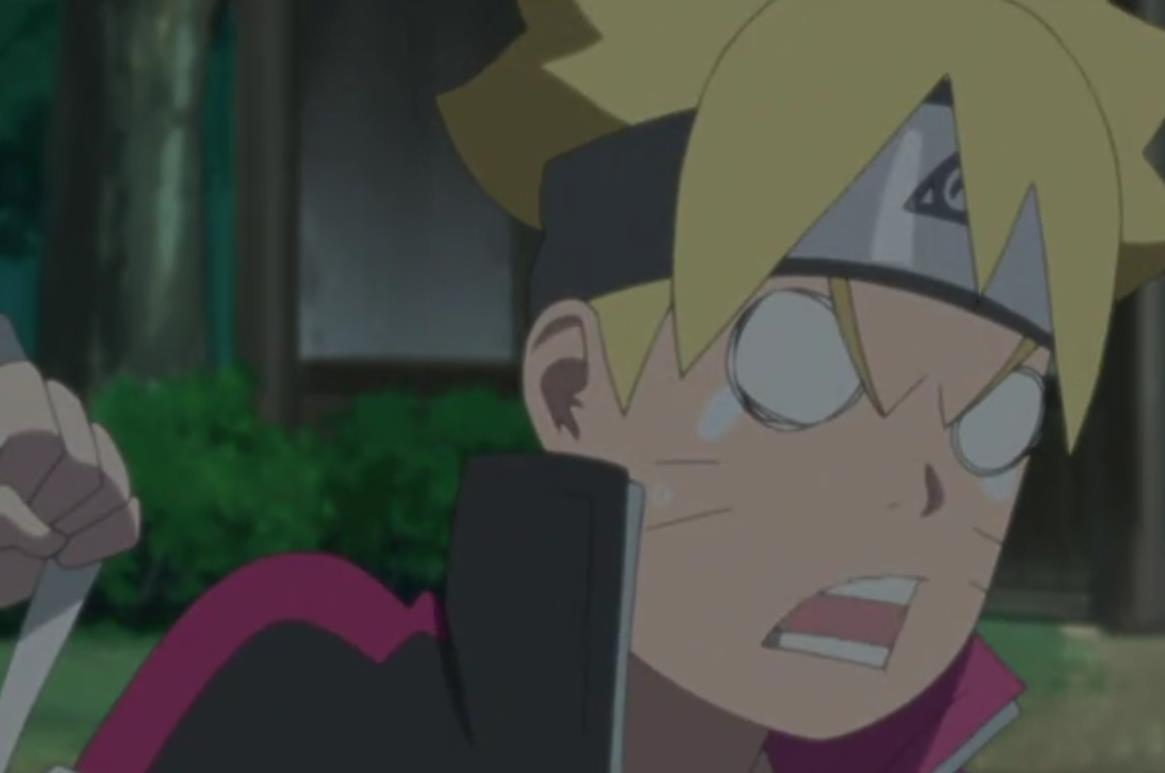 Play《BORUTO-ボルト- NARUTO NEXT GENERATIONS 41話「結束の力」》