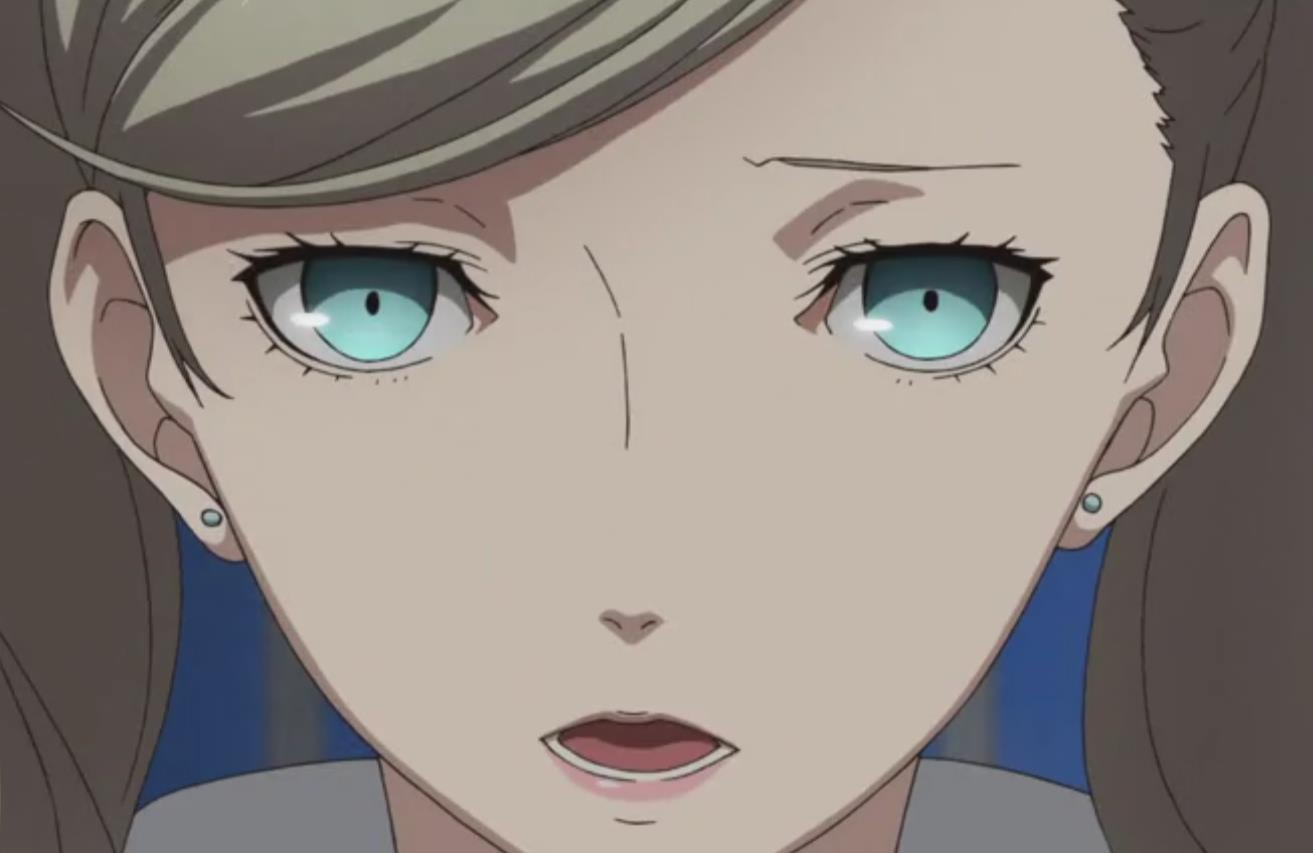 [720p]PERSONA5 the Animation 04 193MB