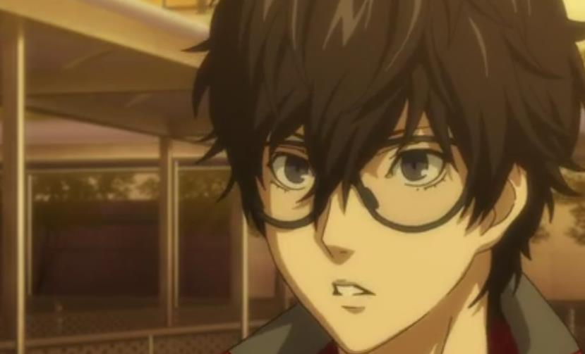 [720p]PERSONA5 the Animation 09 193MB