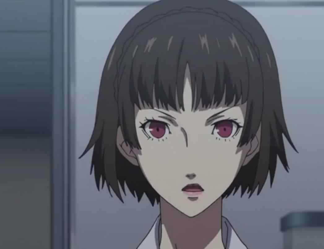 [720p]PERSONA5 the Animation 11 193MB