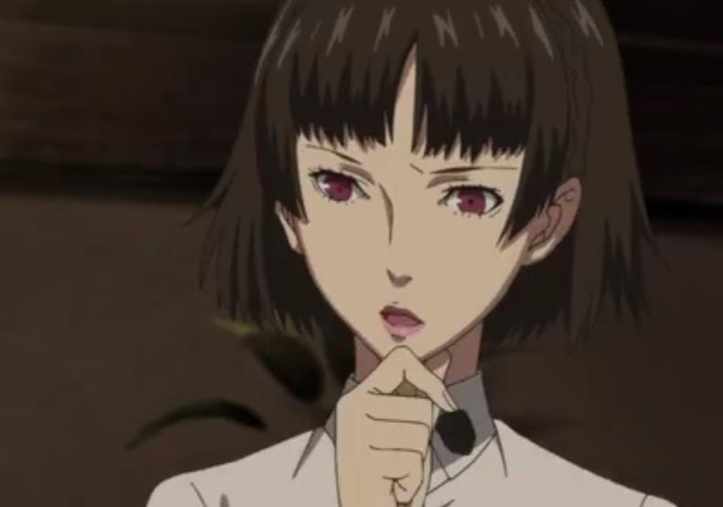 [720p]PERSONA5 the Animation 12 193MB