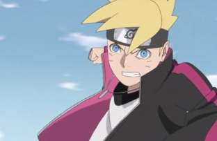 Play《BORUTO-ボルト- NARUTO NEXT GENERATIONS 87話「生きている実感」》