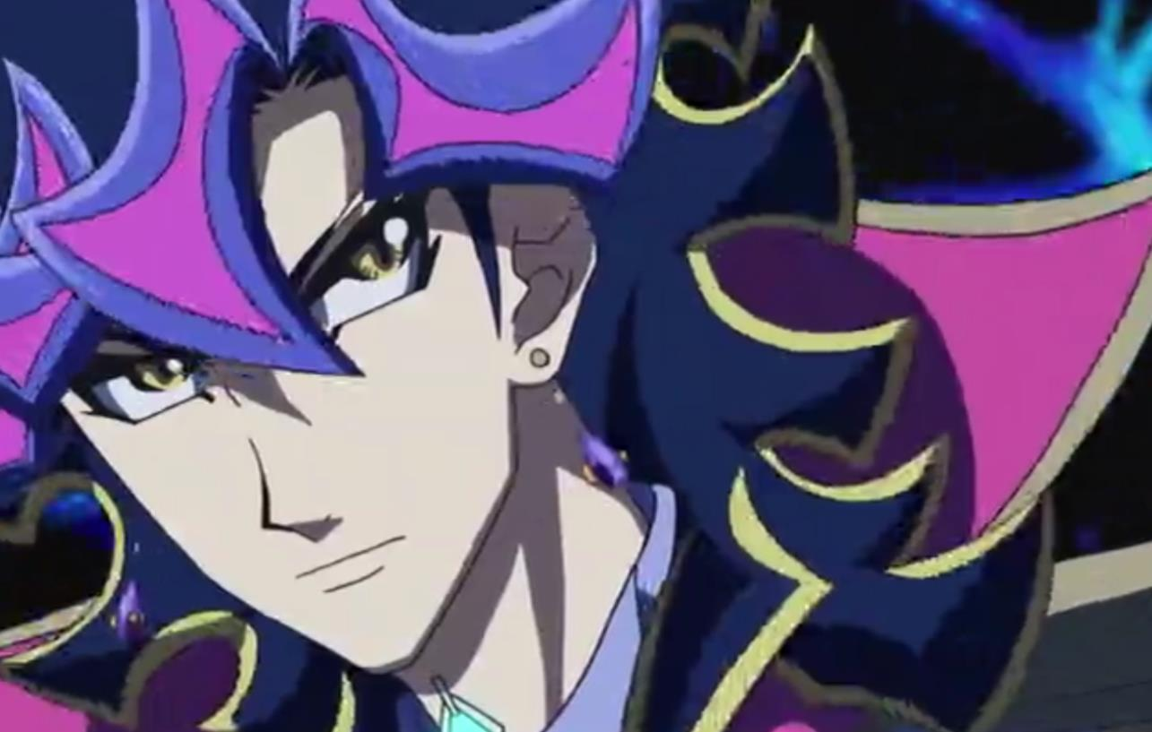 Play《遊☆戯☆王VRAINS 108話 「不撓不屈の精神」》