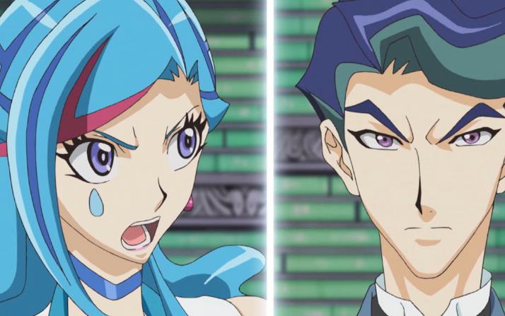 Play《遊☆戯☆王VRAINS 111話「STAR OF HOPE」》