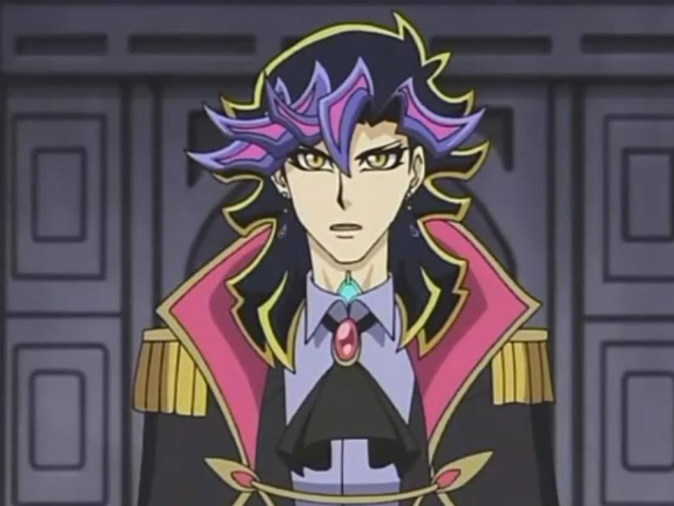 Play《遊☆戯☆王VRAINS 112話「SOL社の凋落」》