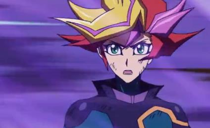 Play《遊☆戯☆王VRAINS 120話「繋がる世界」》