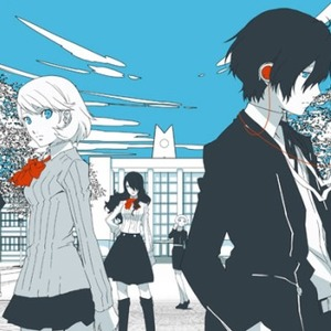 PERSONA3 THE MOVIE —#1 Spring of Birth— - 再生:7527