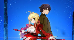 Play《Fate/EXTRA Last Encore 12》