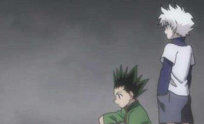Play《HUNTER×HUNTER 148話》