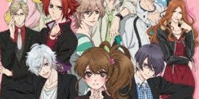 [720p]BROTHERS CONFLICT 01