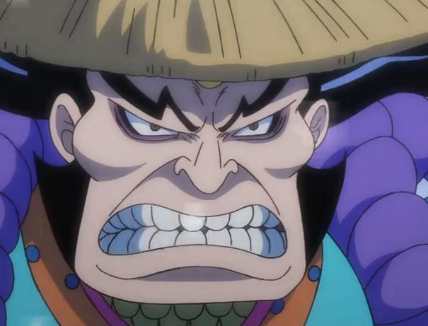 [1080p]One piece  993話 414MB